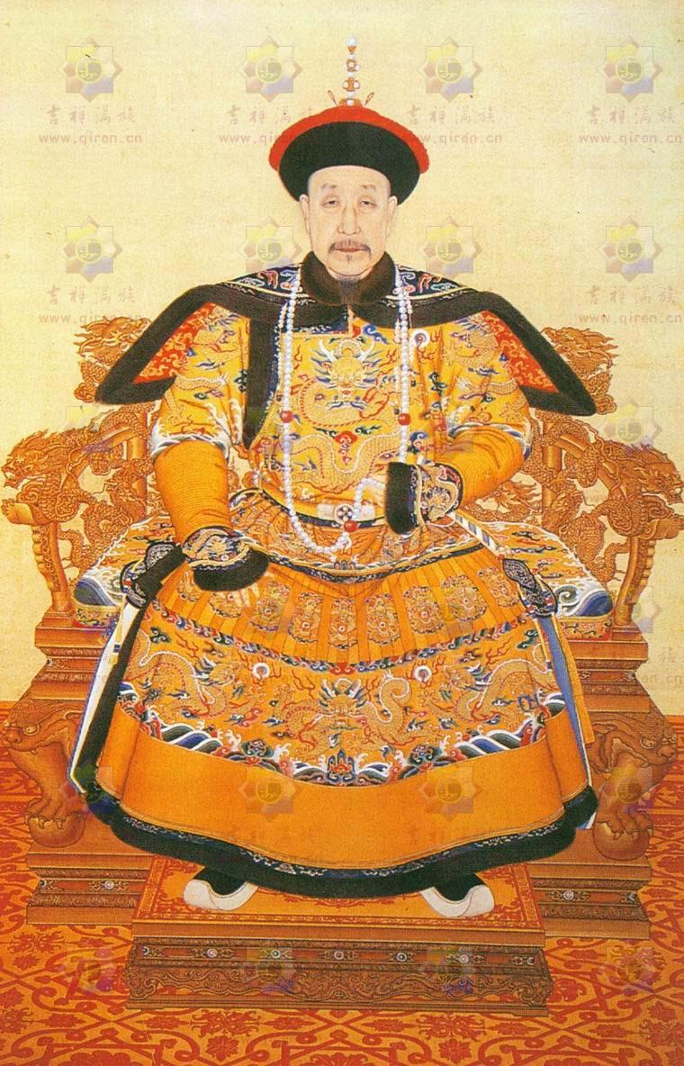 中国历代帝王 全集上 - 纽约文摘 - 纽约文摘
