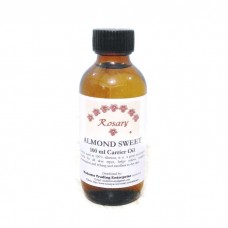 100ml Almond Sweet Oil 甜杏仁油