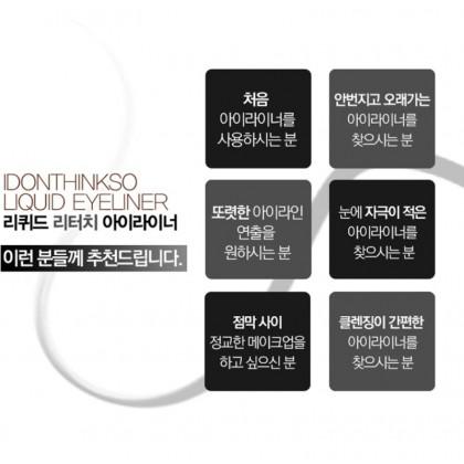 DONTHINKSO Liquid Eyeliner 350-203