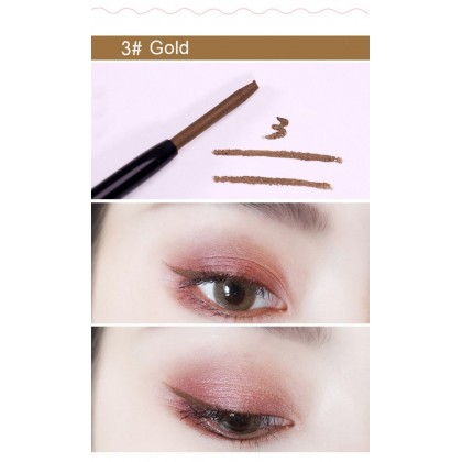 DONTHINKSO Line Up Eyebrow Pencil 350-205
