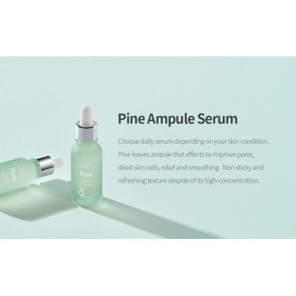 9wishes Pine Ampule Serum 25ml