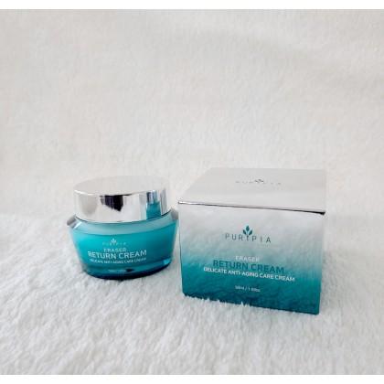 Puripia Eraser Return Cream 50ml