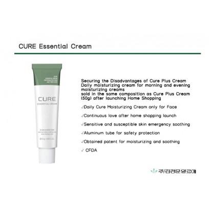 CURE Essential Cream 50ml