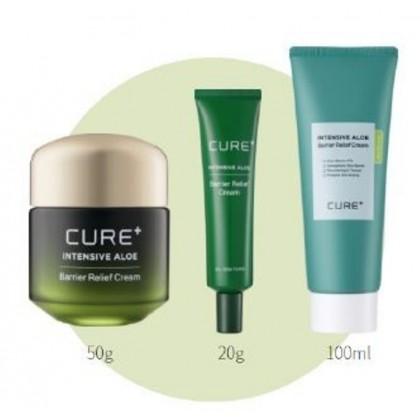 CURE Intensive Barrier Relief Cream 20ml