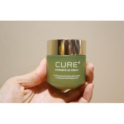 CURE Intensive 2X Cream 30g