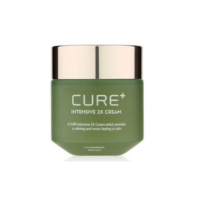 CURE Intensive 2X Cream 50g