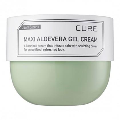 CURE Maxi Vera Gel Cream 250ml